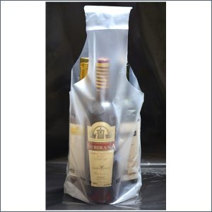 Bolsa Marmibax para 3 botellas